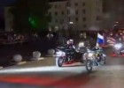 Kampania wyborcza Putina - motocykle, hard-rock, testosteron