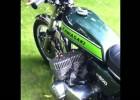 Kawasaki KH500 w wersji pięciocylindrowej