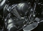 Kawasaki VN1700 Voyager Custom 2011 - detale techniczne