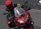 Kawasaki Versys 1000 2015 - co nowego?