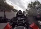 Kawasaki Versys 1000 2015 - onboard