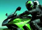 Kawasaki Z1000SX  2011