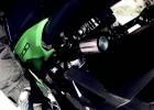 Kawasaki Z800 2013 - trzecia generacja w natarciu