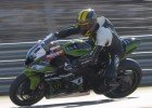 Kawasaki ZX-10R Mistrza Świata WSBK w naszych rękach