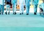 Kenny Roberts, Eddie Lawson i Wayne Rainey - śmieszna reklama Yamahy