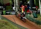 Klasa MX2 na motocrossowych MŚ - Łotwa