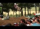 Klip z MXGP Francji - klasa MX2
