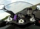 Kontrola trakcji w Yamaha R1 2012