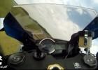 Litrowy GSX-R 2012 testowany na torze