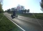 Litrowy czterokołowiec z Włoch - inspiracja dla projektantów Ducati?