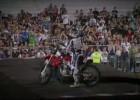 Mark Monea - Frontflip 360 na pokazie Nitro Circus