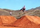 Marvin Musquin - Przygotowania do startów Supercross 2011