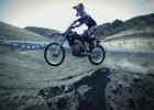 Motocross slow motion