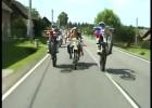 Motocrossowy ślub w Czechach