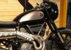 Motocykle custom - świat dla indywidualistów