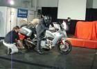 Motus V4 wjeżdża na oficjalną prezentację