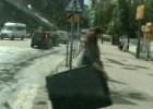 Nagminne łamanie przepisów - uliczna kompilacja