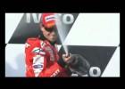 Najlepsze momenty Ducati w sezonie 2010