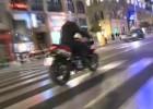 Naked od Triumpha na rok 2012 - drapieżny Street Triple