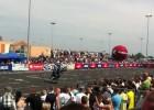 No hands circles world record - StuntGP Bydgoszcz