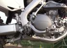 Nowa crossówka od Hondy - test CRF250R 2014
