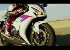 Nowości techniczne w Hondzie CBR 1000 RR 2012