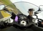 Okrążenie Pannoniaring na Yamaha YZF-R1 2012