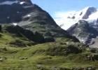 Olga i Piotr zdobywają Alpy na motocyklu