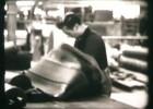 Opony Avon - testy i fabryka w 1952 roku