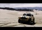 Piąty etap Rajdu Dakar 2012 - Chilecito - Fiambala
