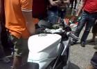 Pierwsze odpalanie nowej MV Agusty F3 - dźwięk silnika