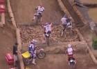 Pierwsze starcie AMA Endurocross X-Games - Błażusiak zwycięża