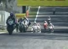 Pierwszy wyścig Superbike - Monza 2011