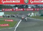 Pierwszy wyścig Superbike - Nurburgring 2010