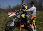 Podstawy treningu w motocrossie z Łukaszem Kucharczykiem