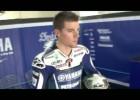 Prezentacja zespołu Yamaha Racing w MotoGP na rok 2011