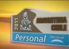 Rajd Dakar 2011 - etap VII