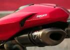 Rossi na 1198SP - testy na Ducati przed sezonem MotoGP