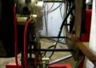 Russel Sutton zespala 9 silników Hondy XR600