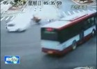 Seconds from disaster - wypadek na skrzyżowaniu