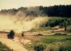 Skoki, whipy i backflipy FMX oraz rajd Cross Country w Kwidzynie