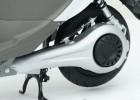 Skuter na prąd od Suzuki - ekologiczny e-Let's