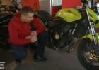 Smarowanie w silniku motocyklowym - ochrona przed awarią