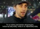 Special Greg z ekipy Nitro Circus Live - wywiad dla Ścigacz.pl