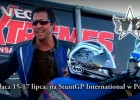 Stunt Grand Prix 2011 - Pauly Sherer z Las Vegas Extremes zaprasza!