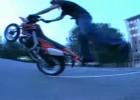 Stunt Katowice 2