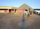 Stunt na Street Triple R - Julien Welsch Razerback i akrobacje