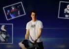 Stunterski video blog z Francji - druga część
