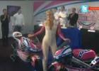 SuperMartxé VIP - zespół GP 125 Paris Hilton