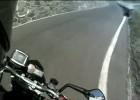 Super Duke na Przełęczy Stelvio